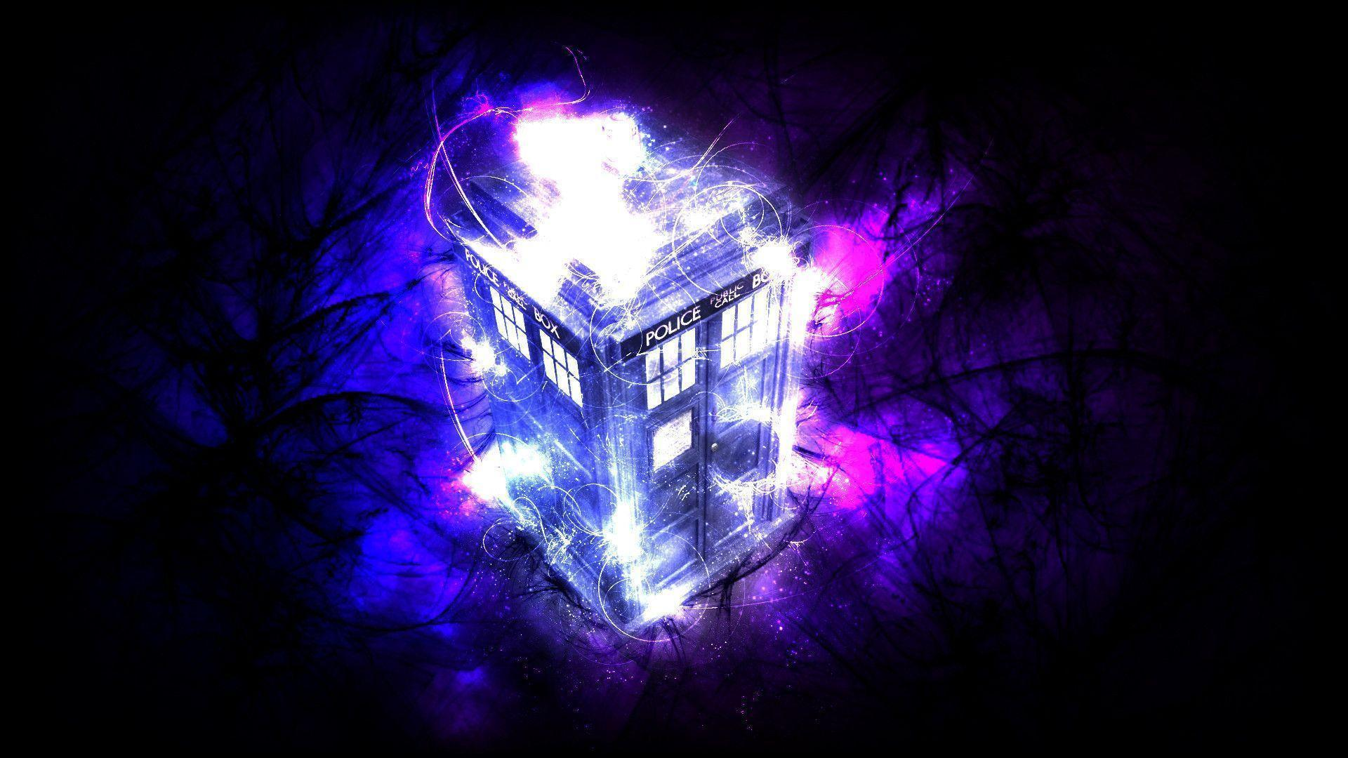 296 Doctor Who Wallpapers
