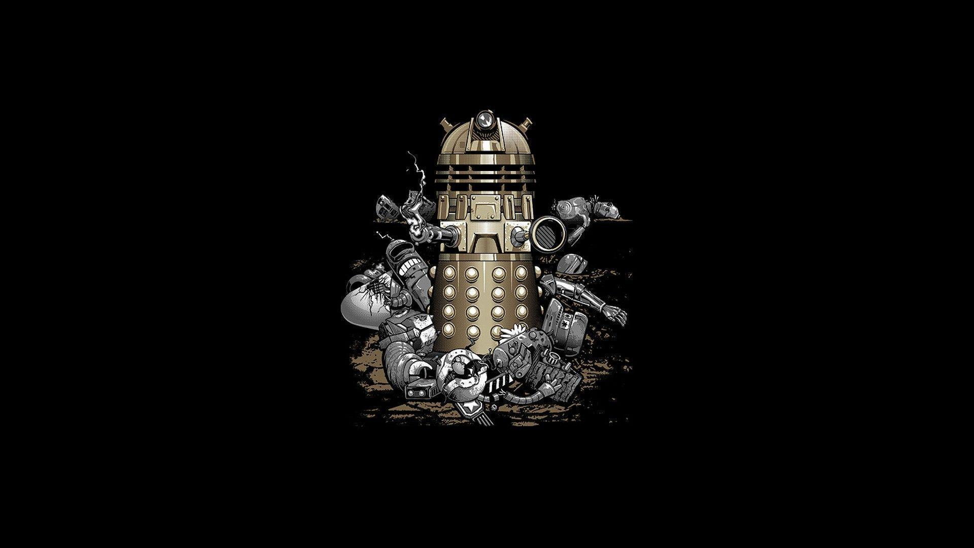 Daleks Doctor Who Wallpapers 1920x1080PX ~ Wallpapers Doctor Who Hd