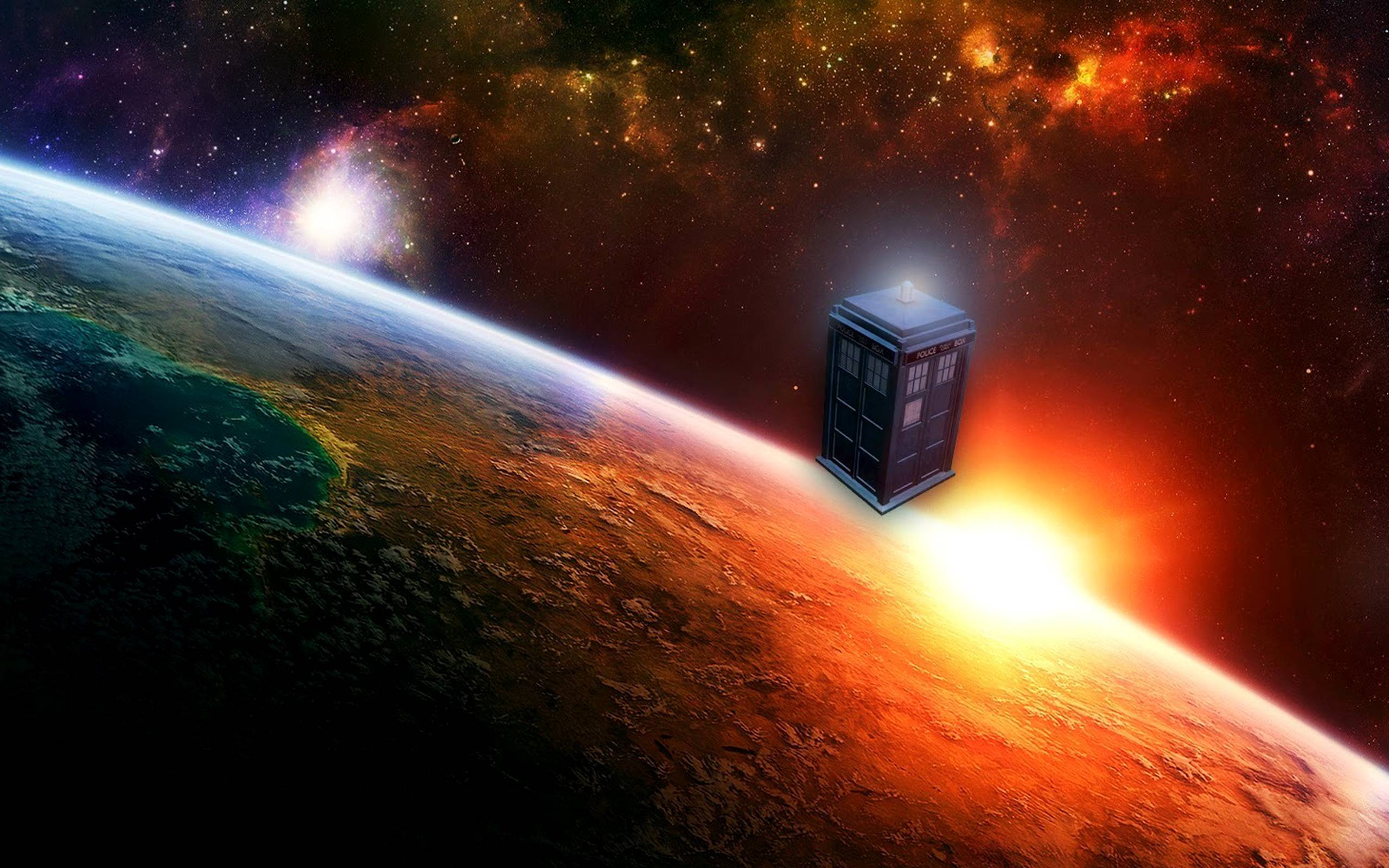 Doctor Who Cool Backgrounds Wallpapers