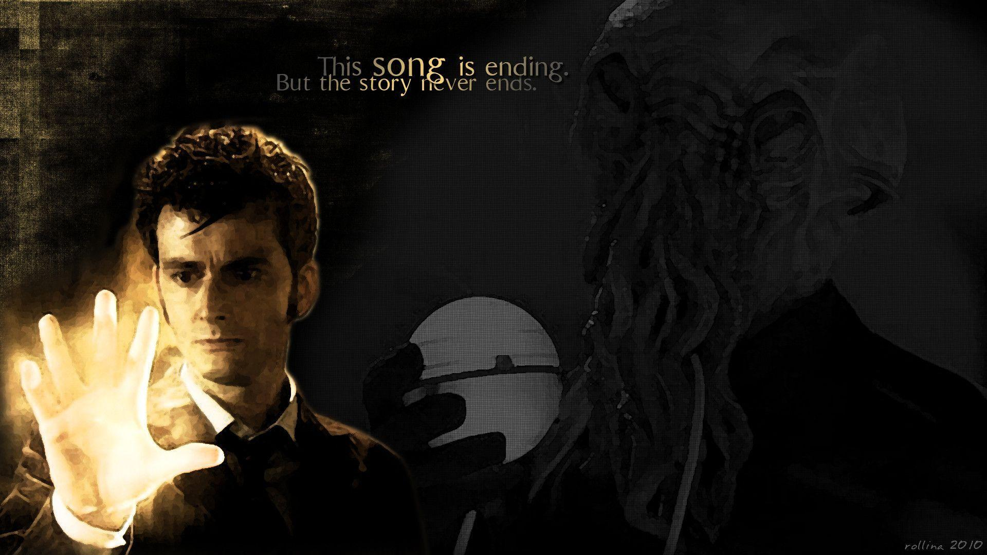 Doctor Who Widescreen Backgrounds Wallpapers