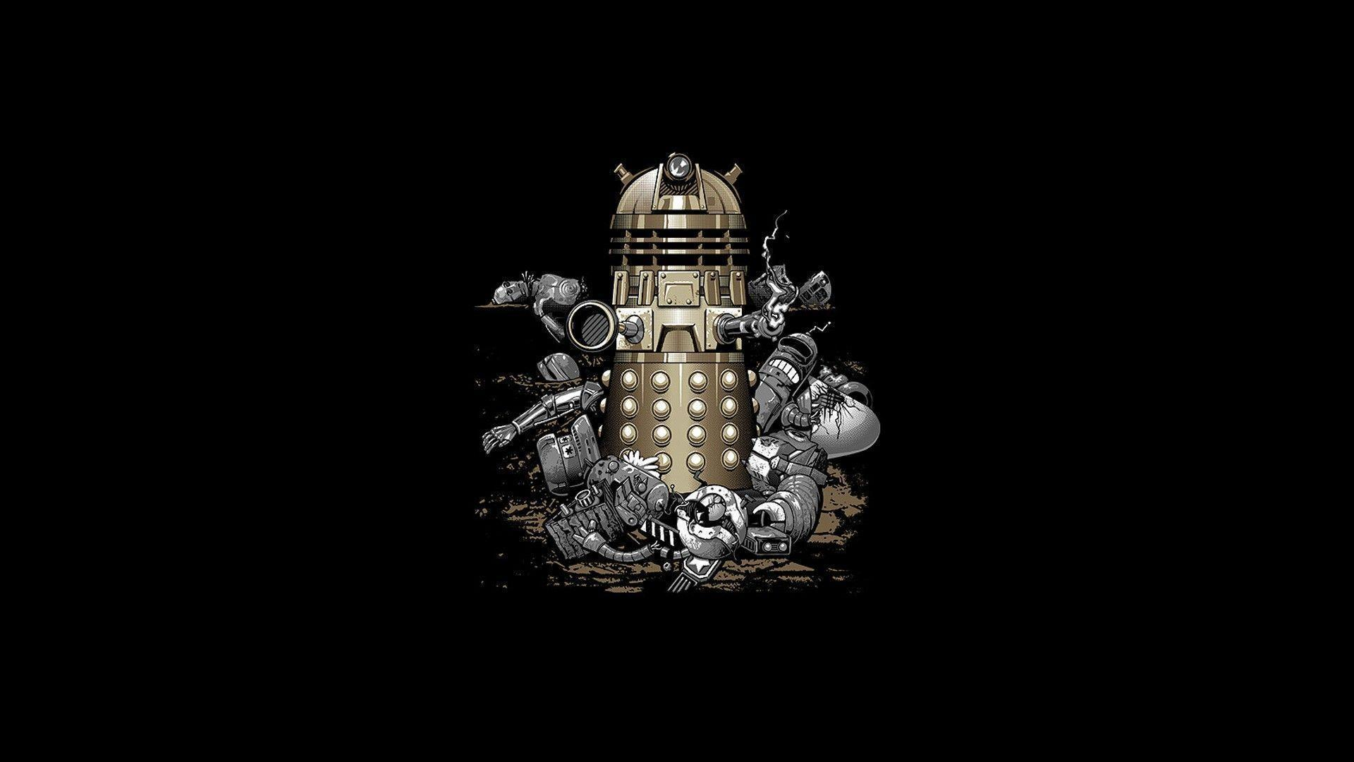 Wallpapers For > Doctor Who Wallpapers Hd Dalek