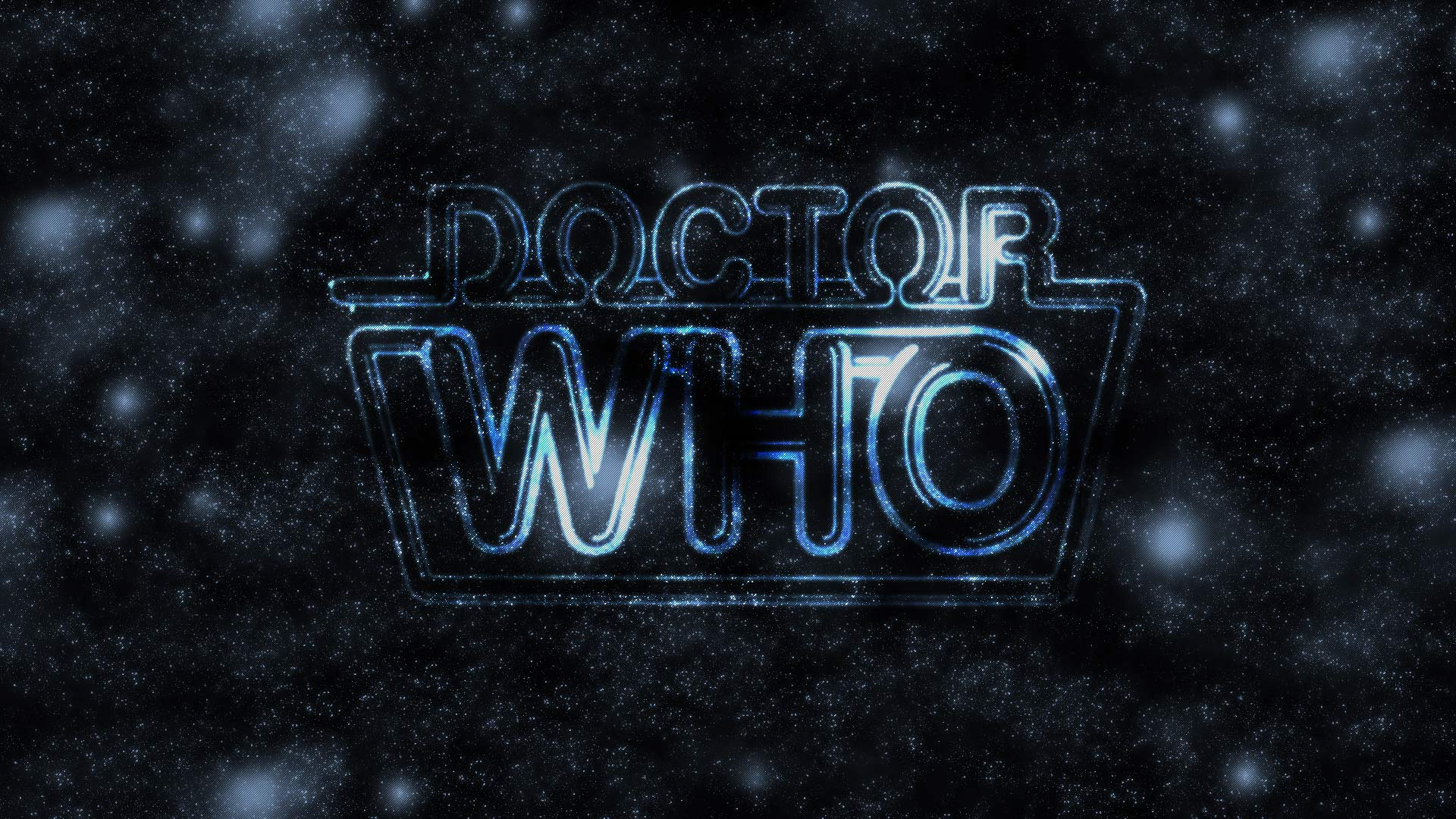Doctor Who Logo Wallpapers HD