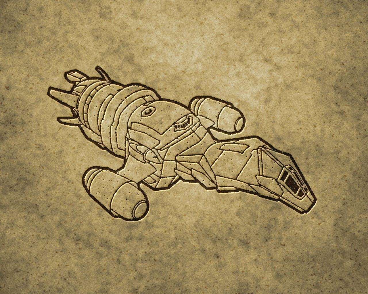 126 Firefly Wallpapers