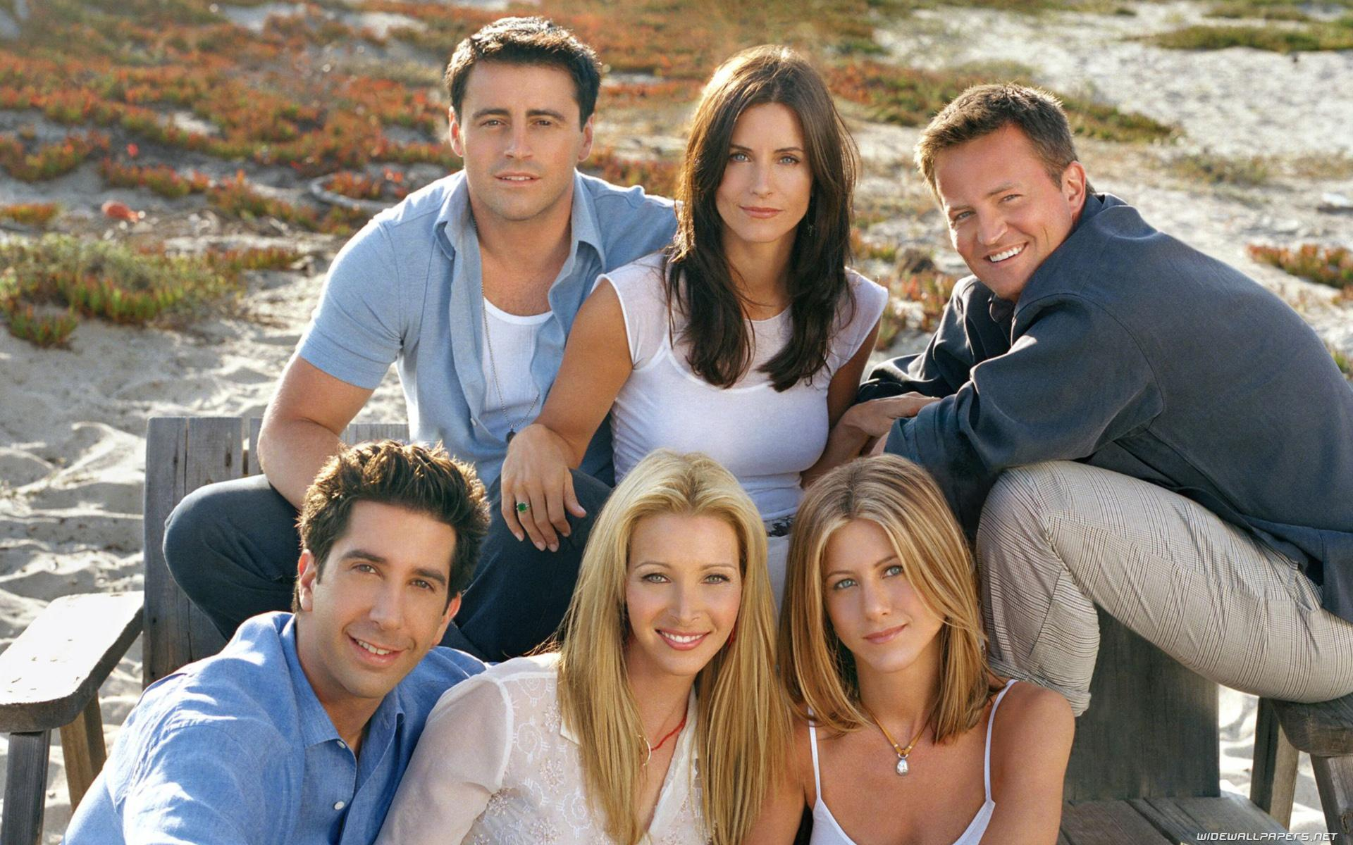 Friends tv series desktop wallpapers HD and wide wallpapers