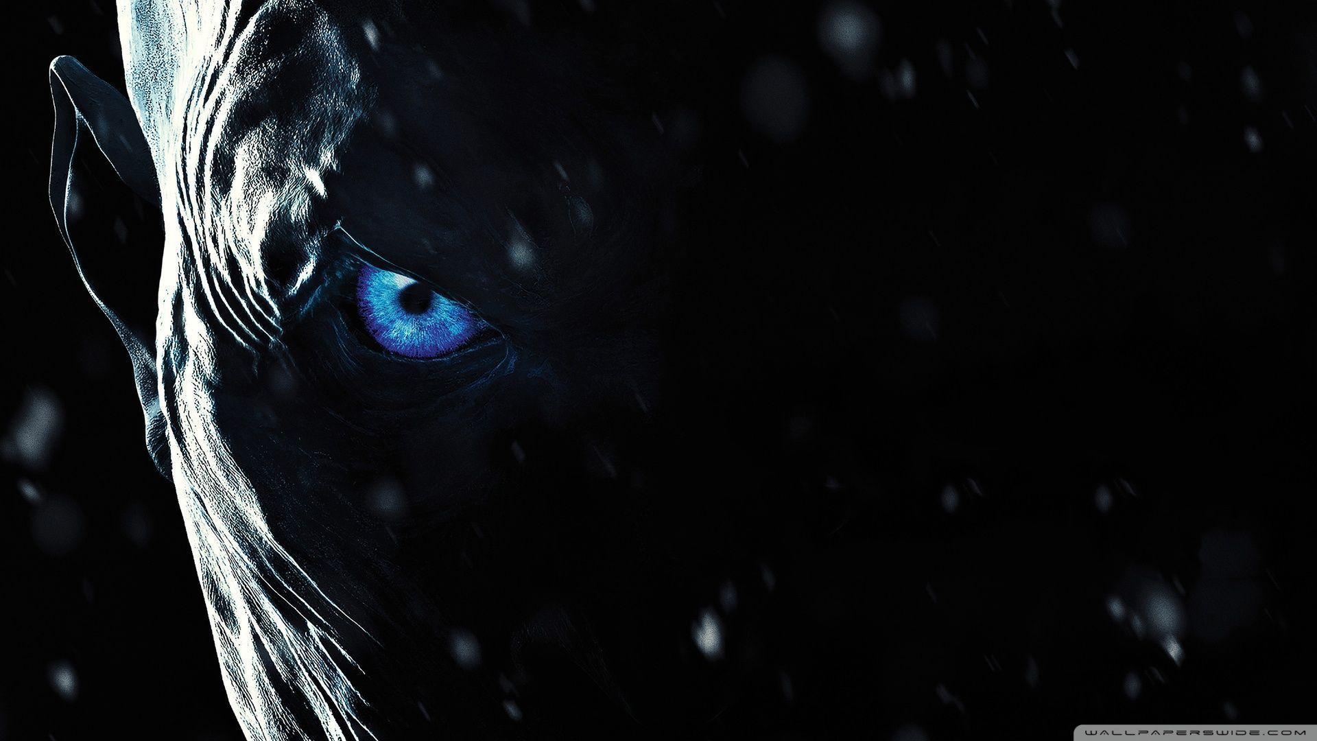 Game Of Thrones Season 7 White Walkers HD desktop wallpapers