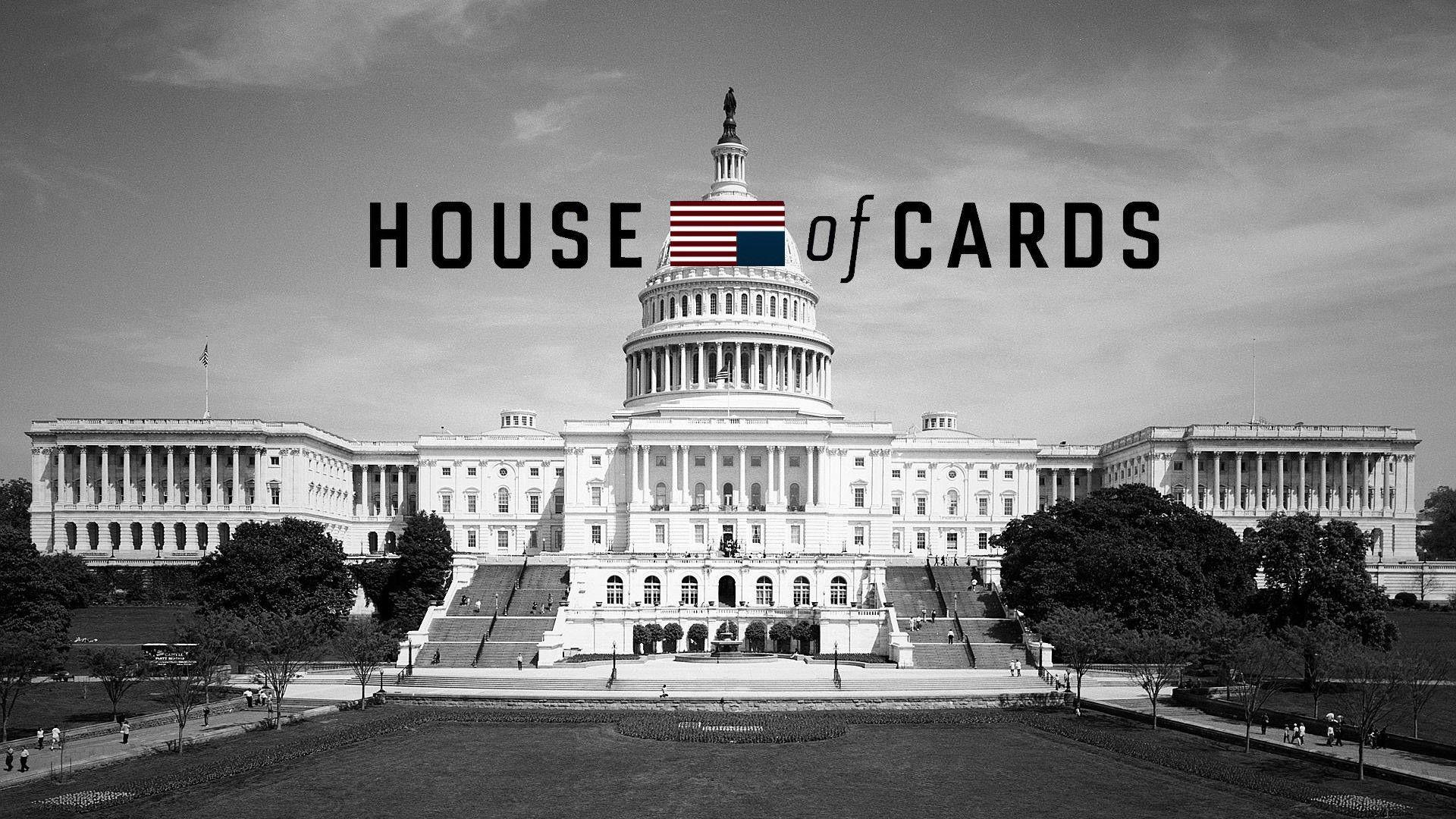 House of Cards Wallpapers HD