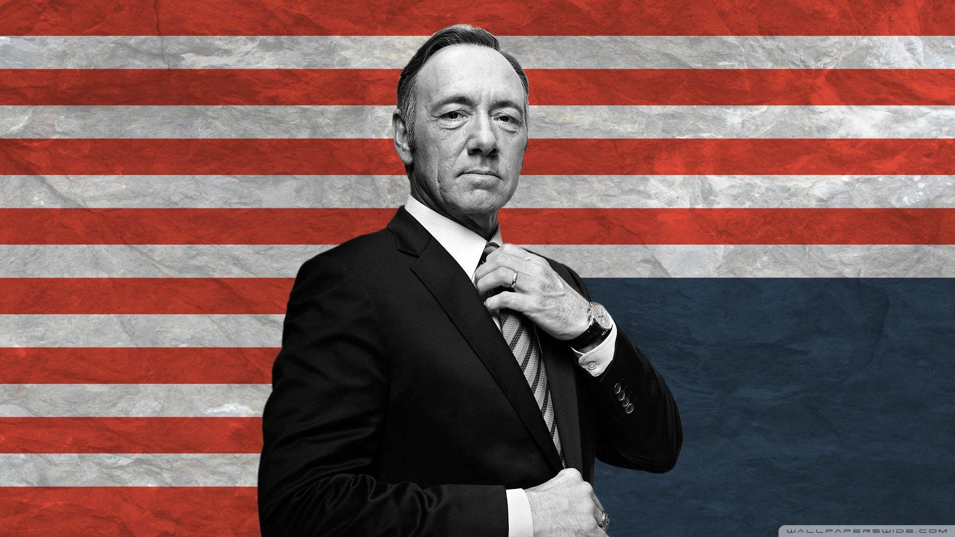 House of Cards Rogue HD desktop wallpapers : Widescreen : High