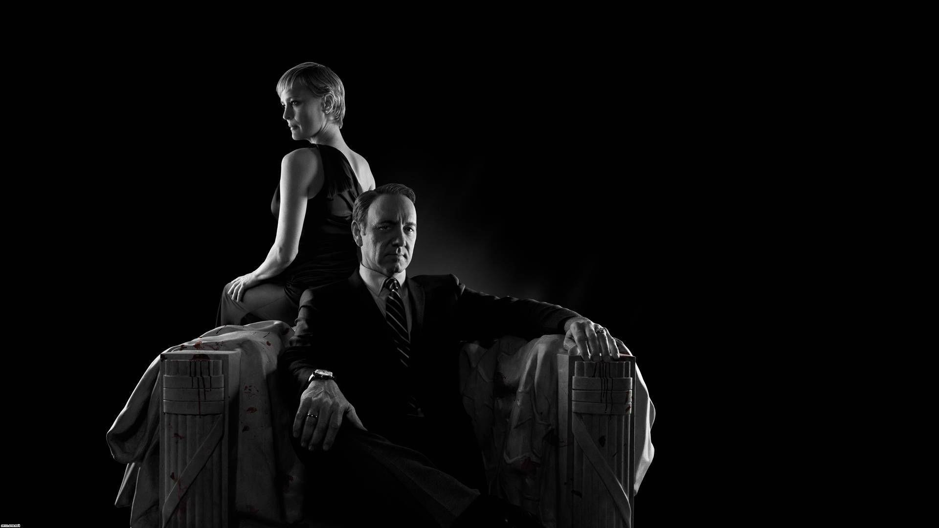House of Cards wallpapers 1
