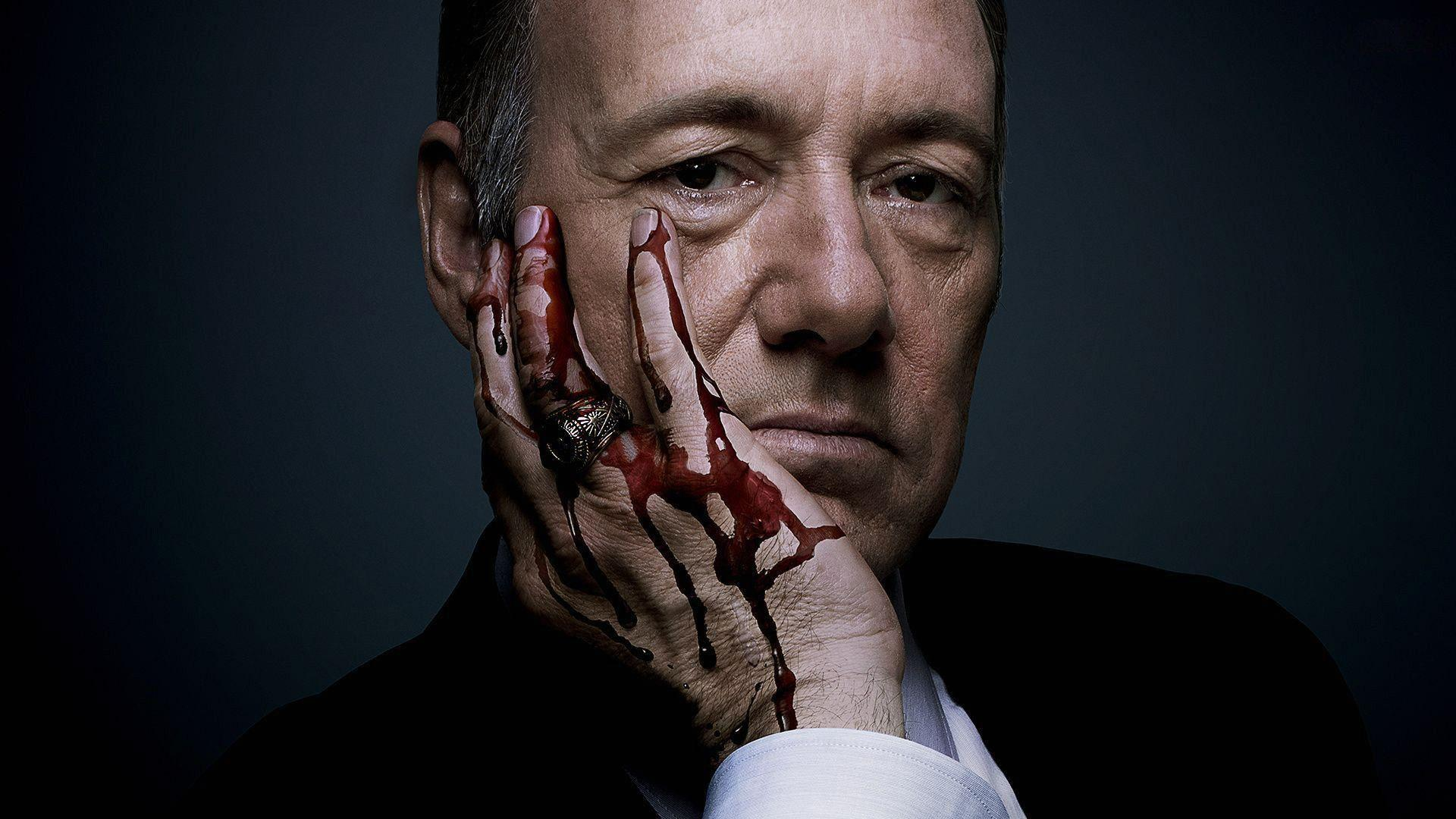 House Of Cards, Kevin Spacey wallpapers