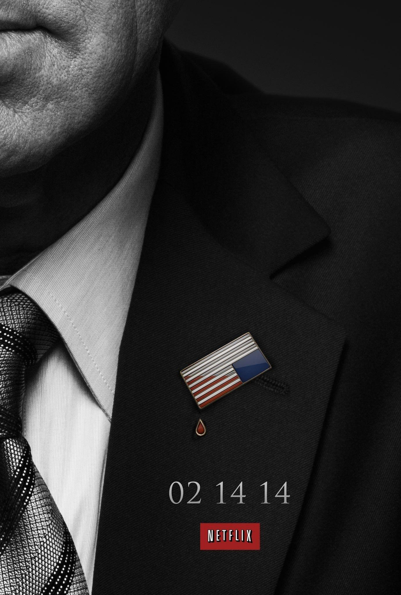 House Of Cards Wallpapers for Iphone 7, Iphone 7 plus, Iphone 6 plus