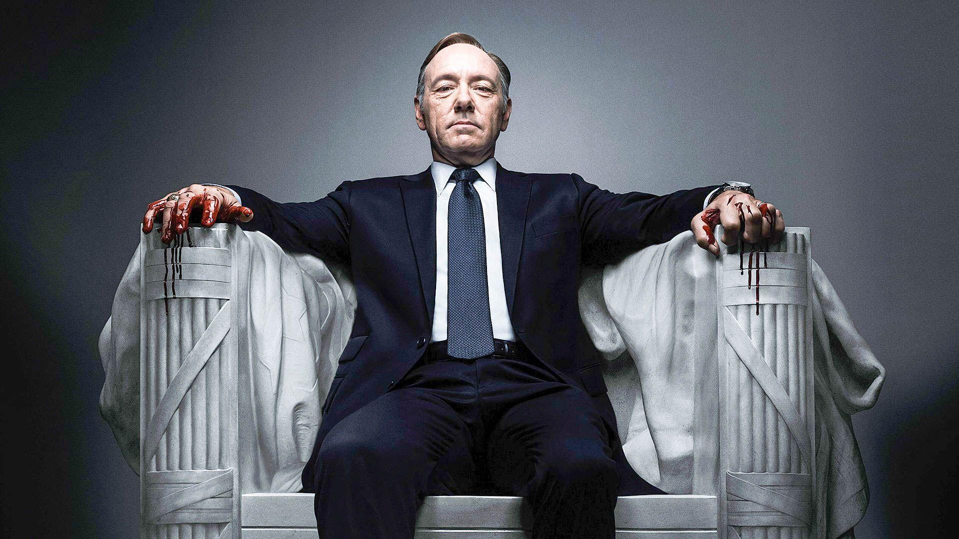 House Of Cards Amazing HD Pictures, Image & Wallpapers