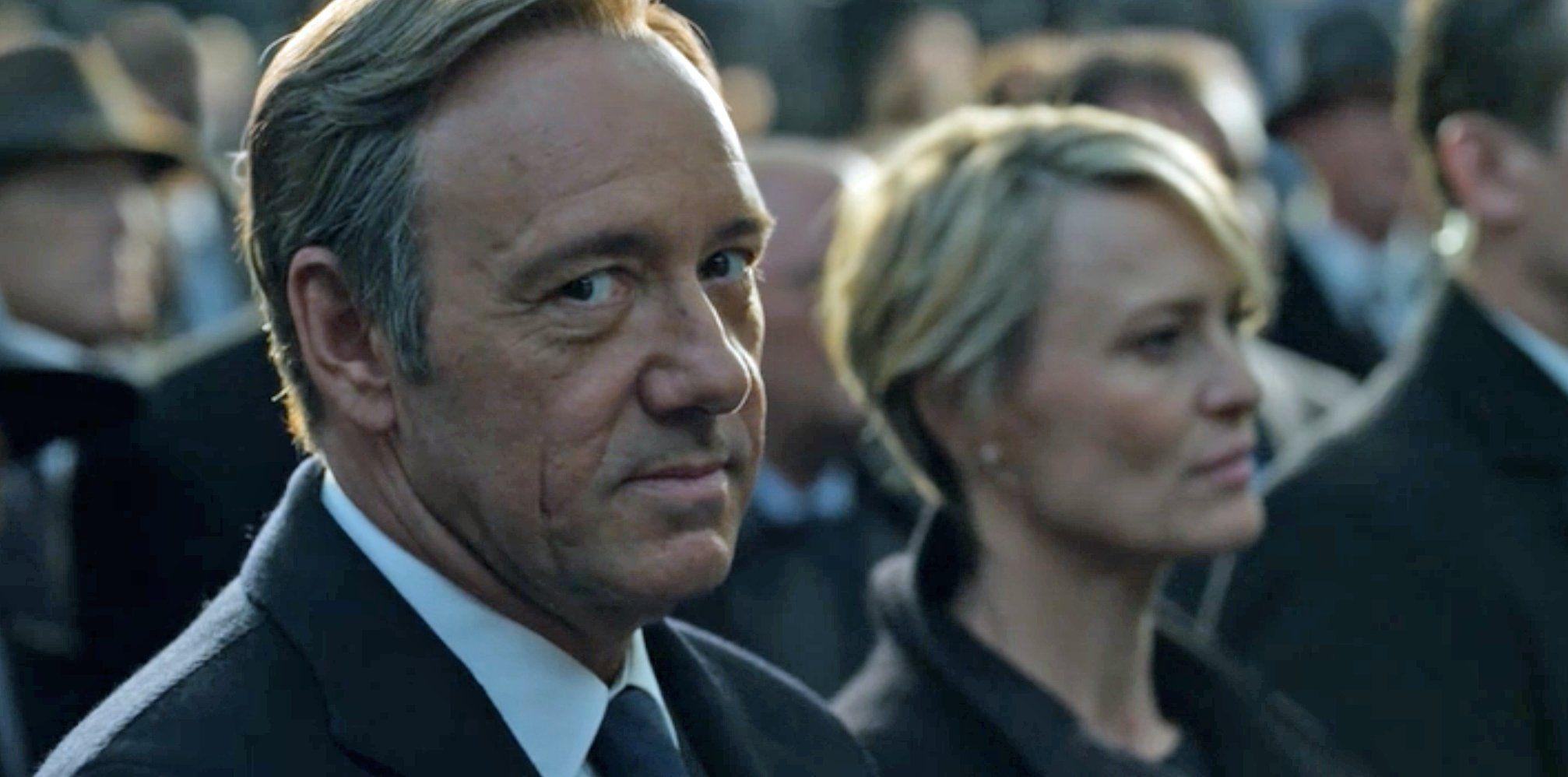House of Cards wallpapers – wallpapers free download