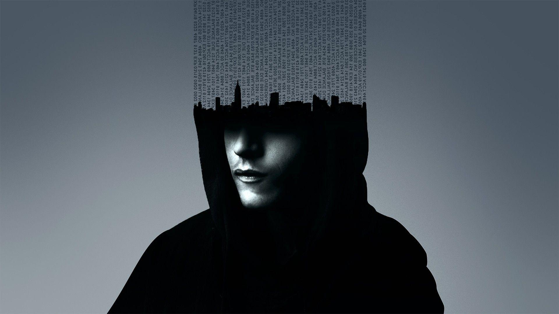Mr robot, Robots and Wallpapers