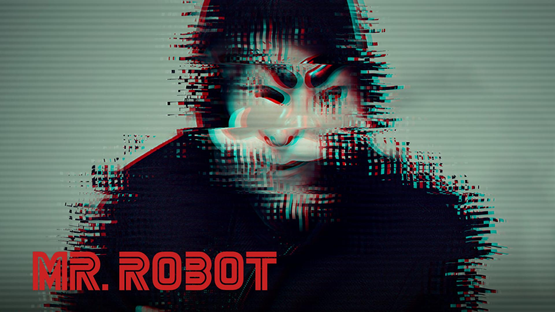 Mr. Robot Wallpapers and Backgrounds Image