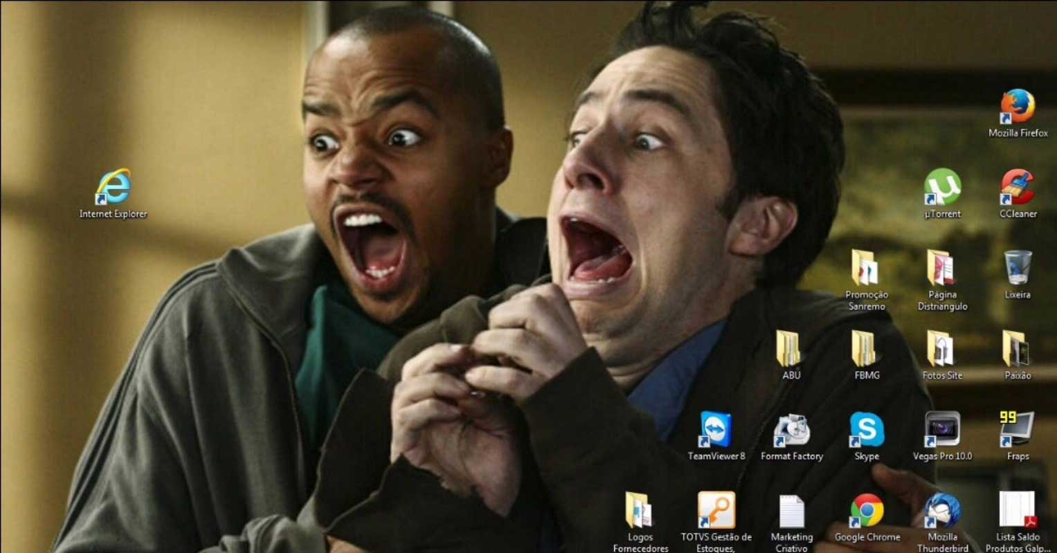 21 Desktop Backgrounds That Are Crushing It
