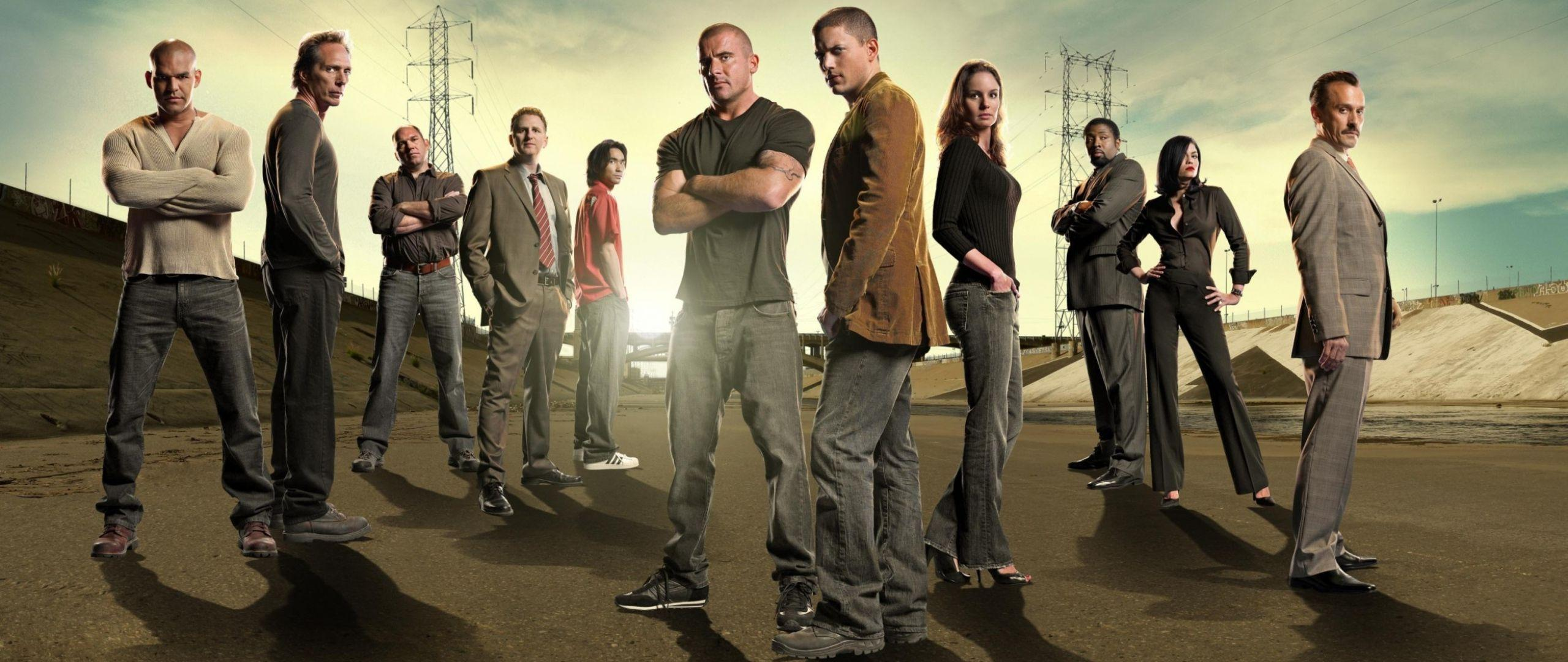 Download Wallpapers 2560x1080 Scrubs, Tv show, Actors, Doctors