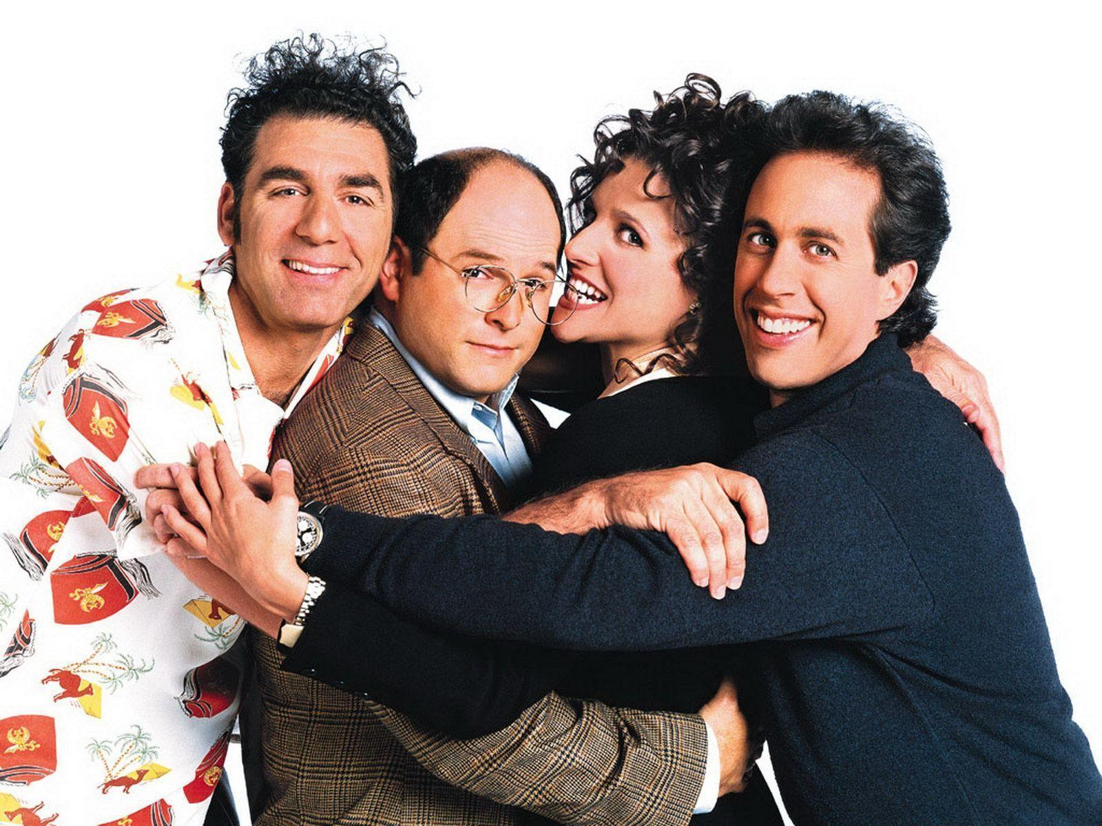 Seinfeld HD Wallpapers and Backgrounds