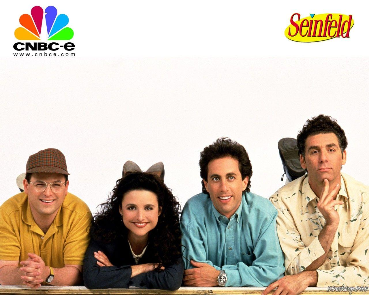 Seinfeld Wallpapers, Seinfeld Image for Desktop