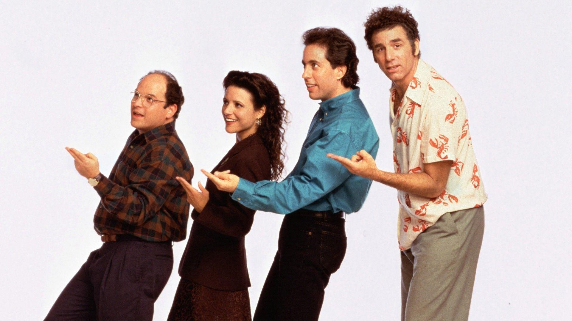 Seinfeld Wallpapers 52386