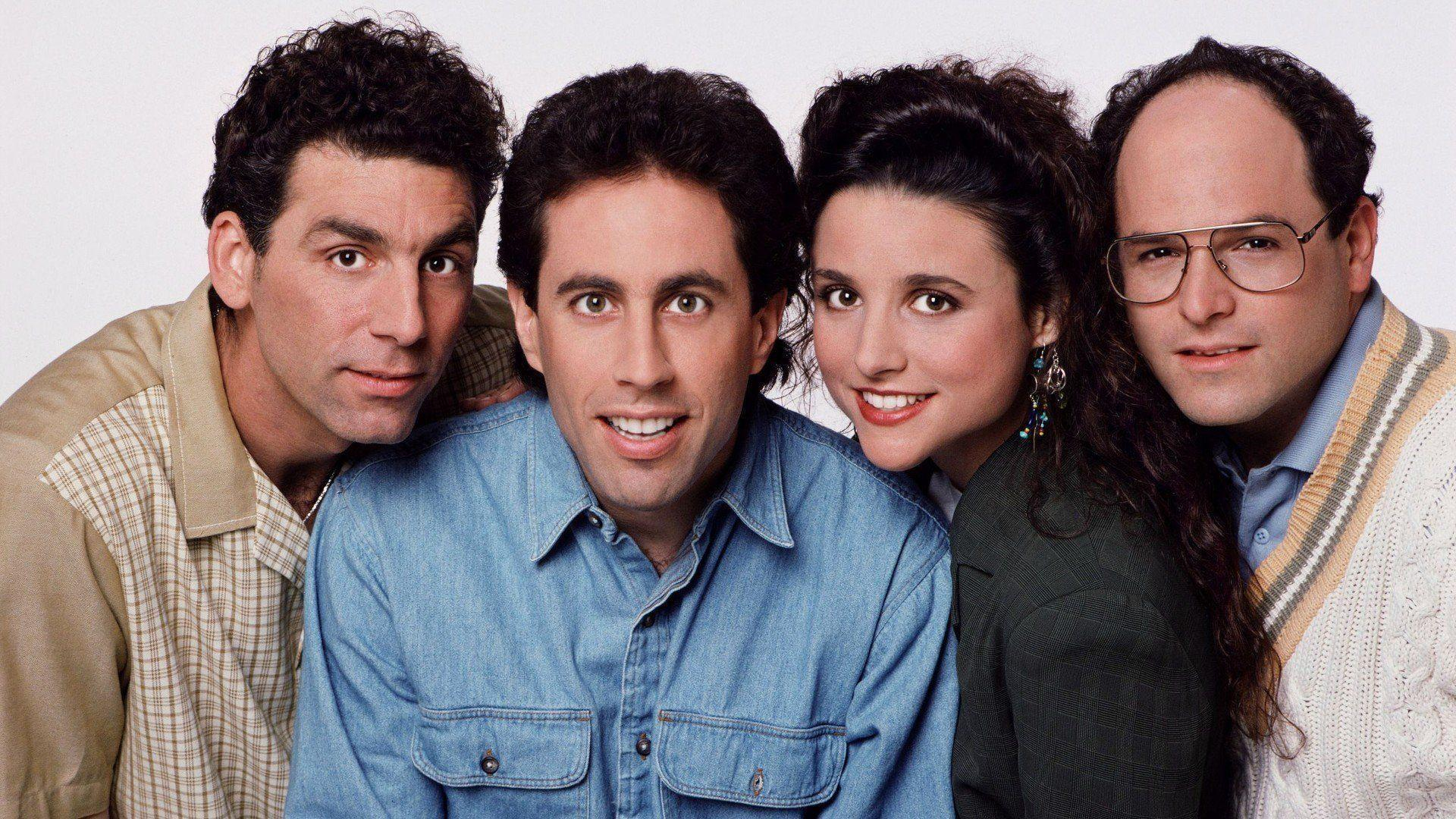 9 Seinfeld HD Wallpapers