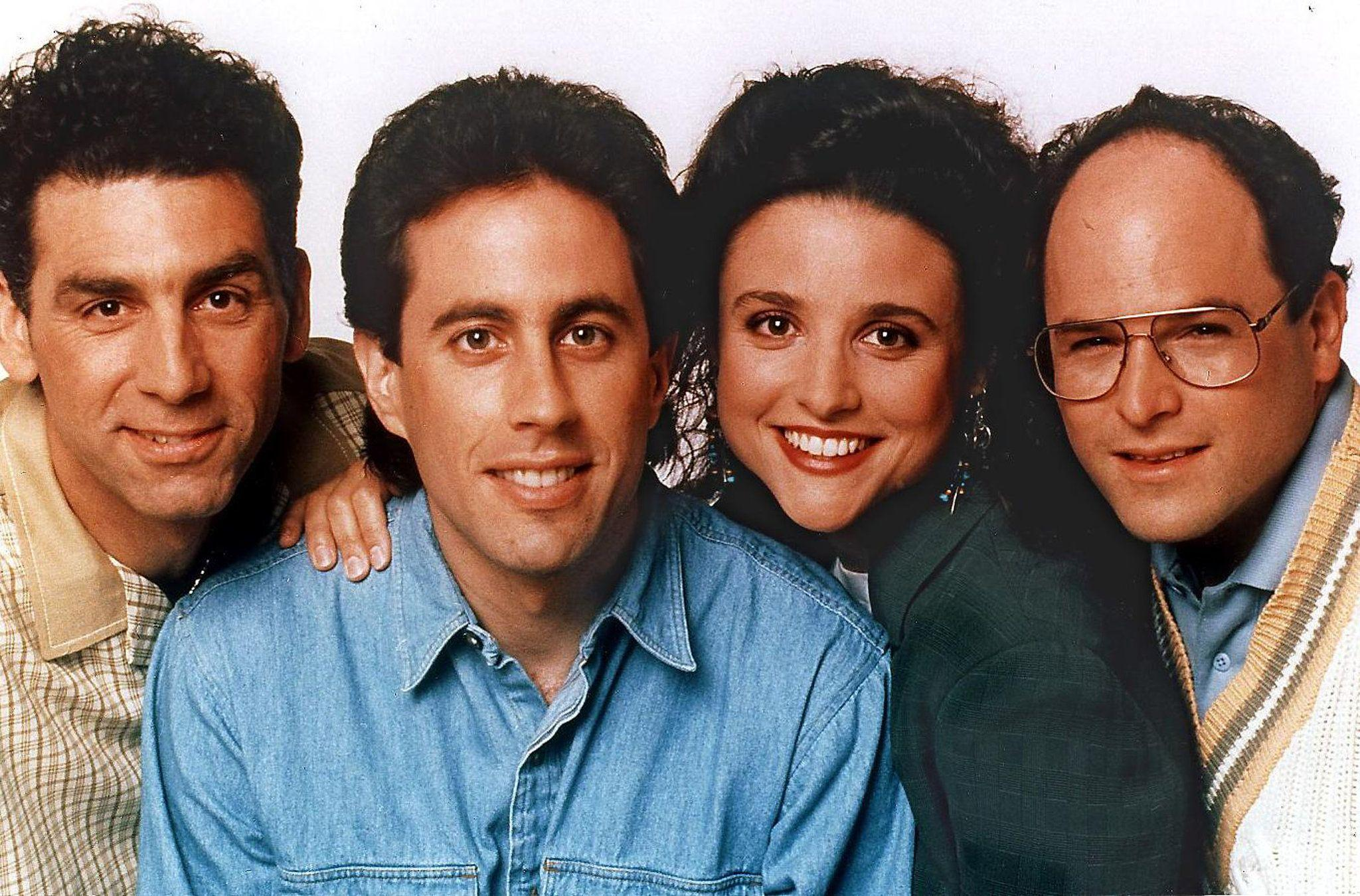 SEINFELD h wallpapers