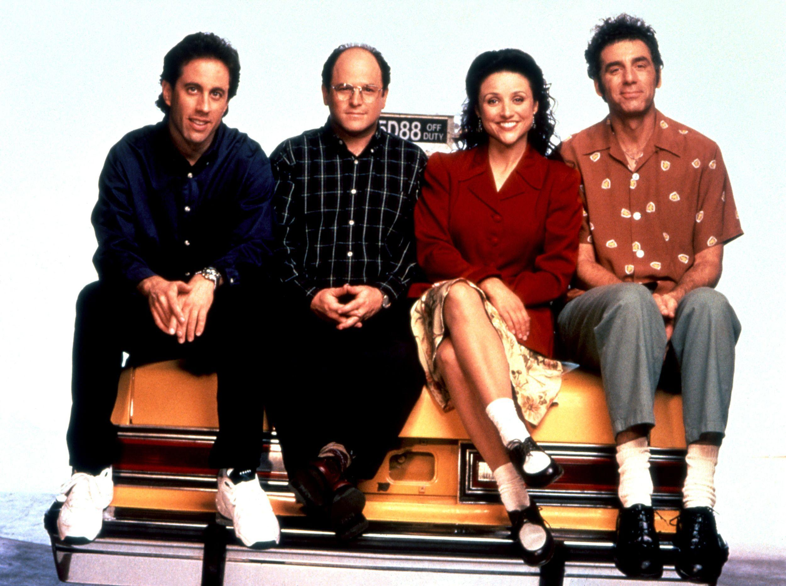 9 Times Seinfeld Made Real Estate Hilarious – The Broke Agent