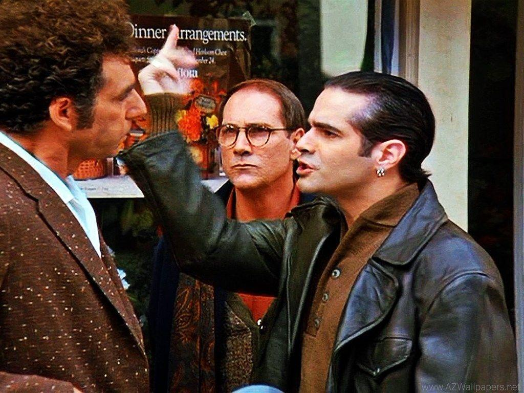 Street Toughs Seinfeld Wallpapers