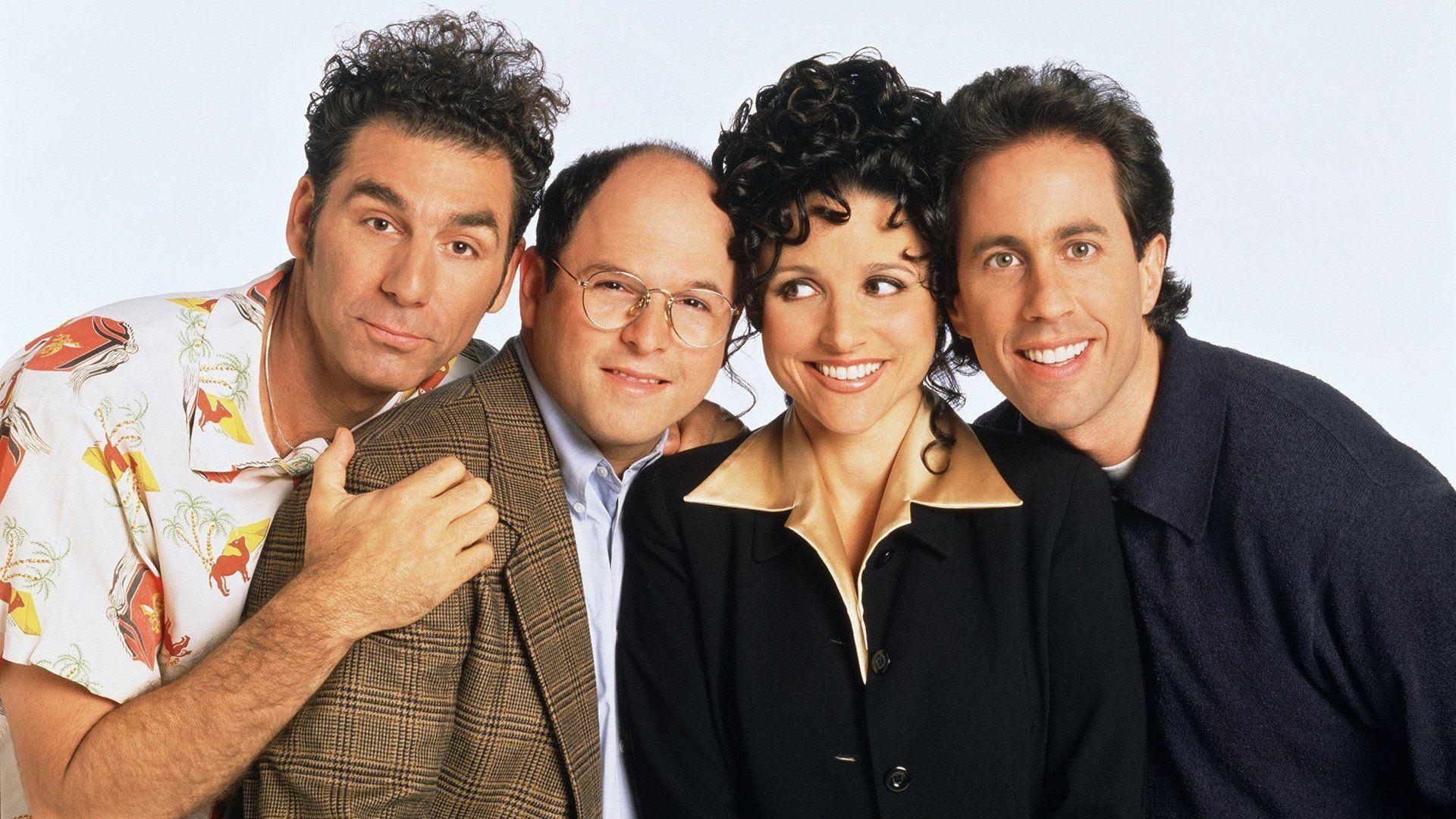 Seinfeld Computer Wallpapers, Desktop Backgrounds