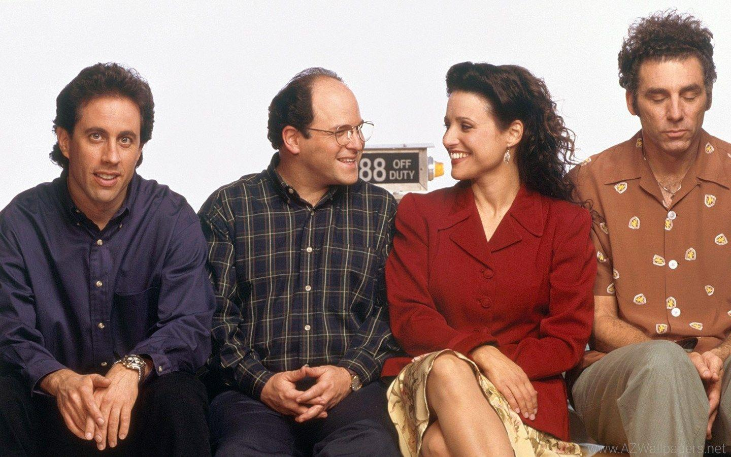 1492x982 Seinfeld Backgrounds Desktop Backgrounds