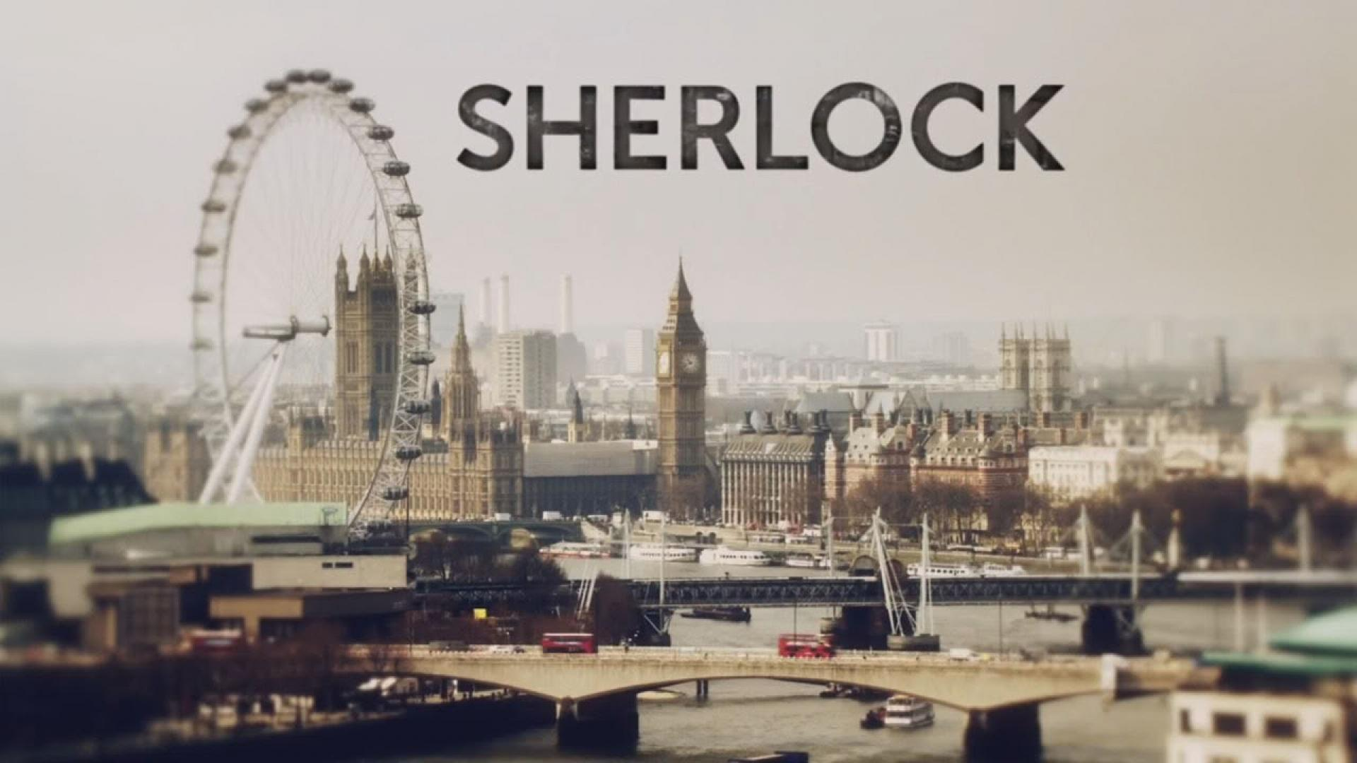 Cityscapes london sherlock bbc wallpapers