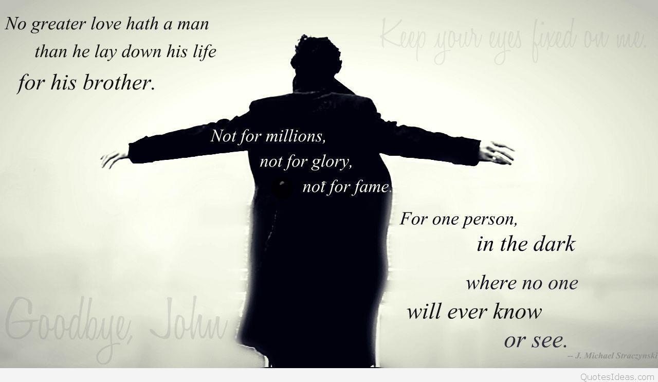 Best Sherlock Quotes image and Sherlock wallpapers