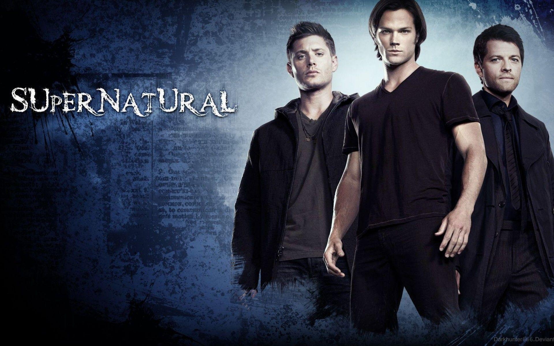 Most Downloaded Supernatural Wallpapers