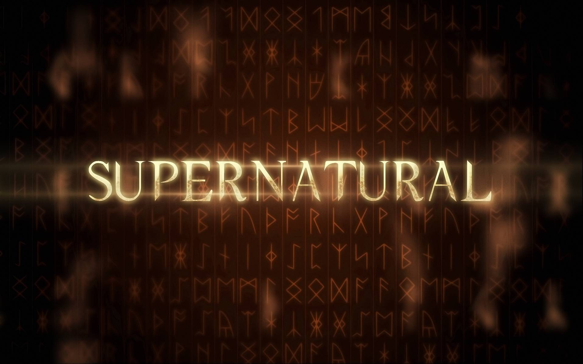 Supernatural Season 8 Wallpapers HD by iNicKeoN