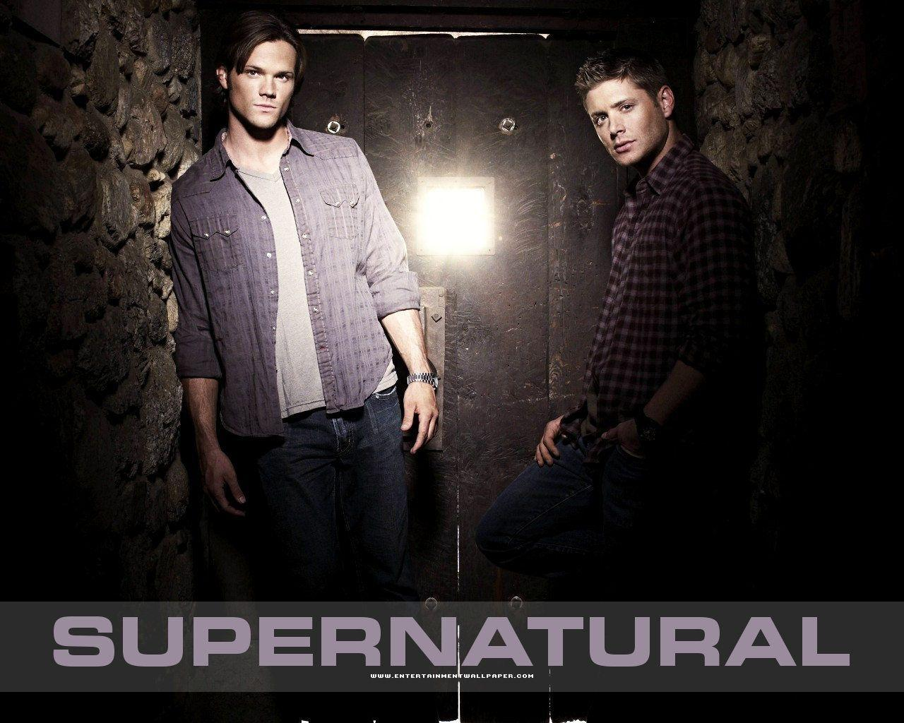 Supernatural wallpapers
