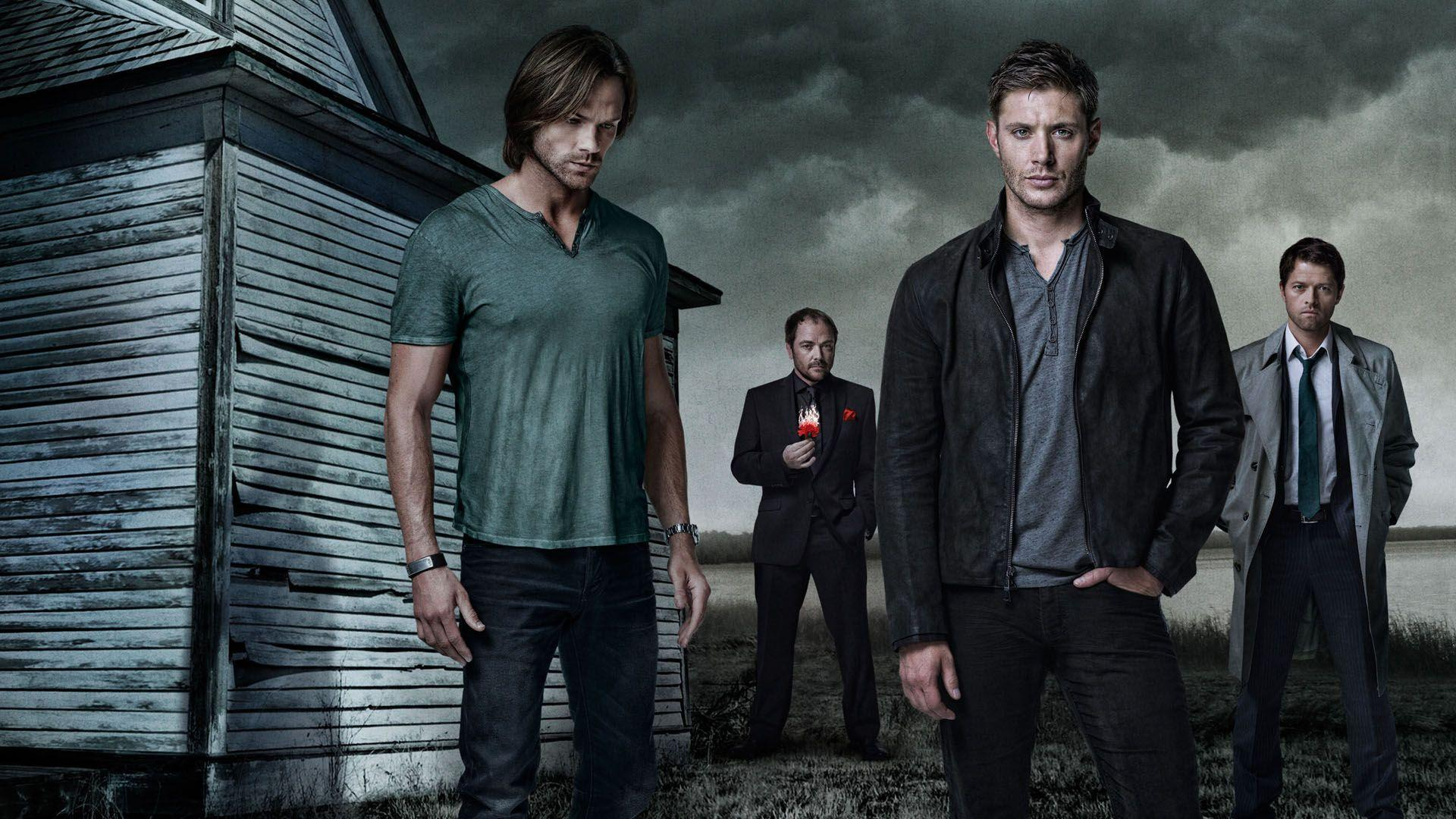 Interesting Supernatural Wallpapers 1920x1080PX ~ Supernatural
