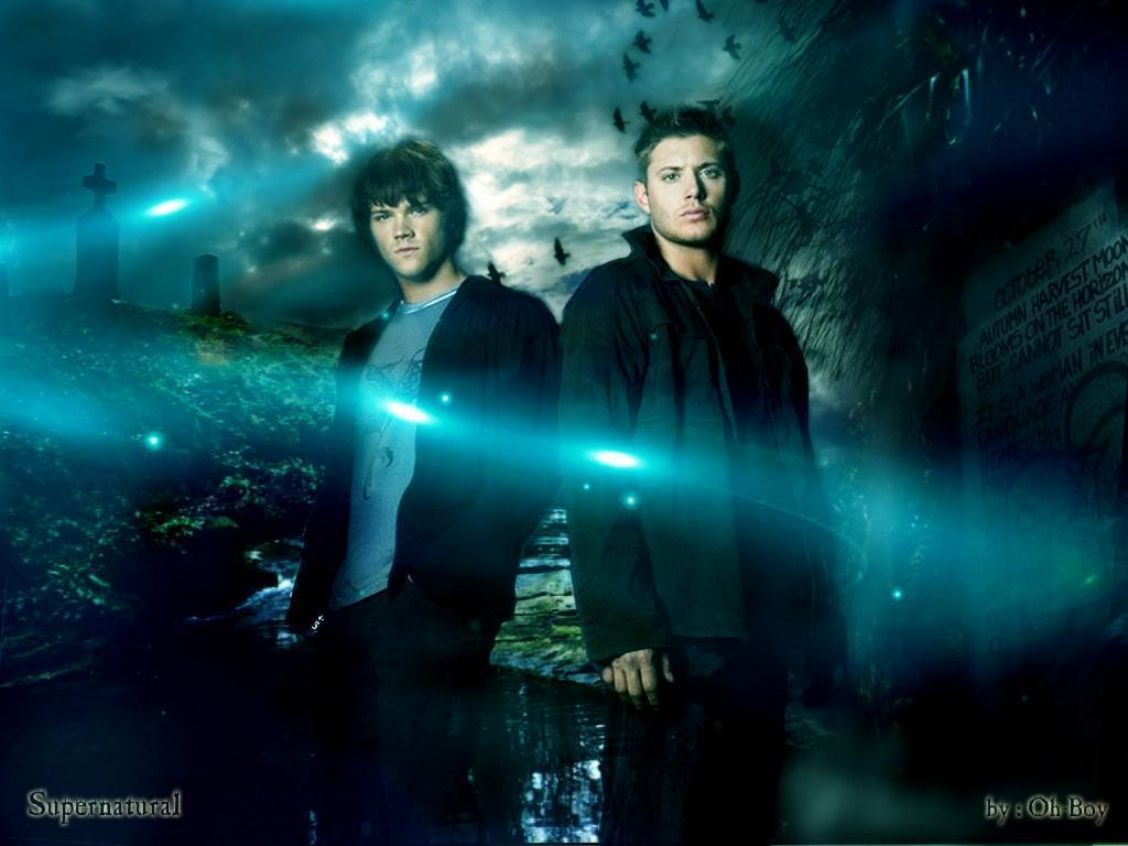 Supernatural Cool Wallpapers