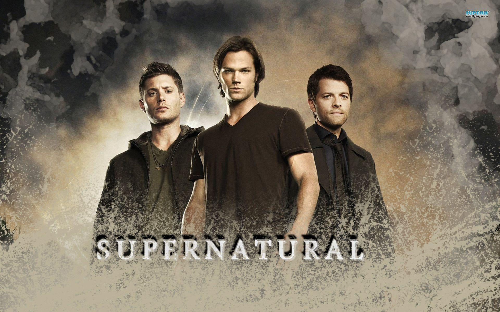 Movie Supernatural Wallpapers HD Free
