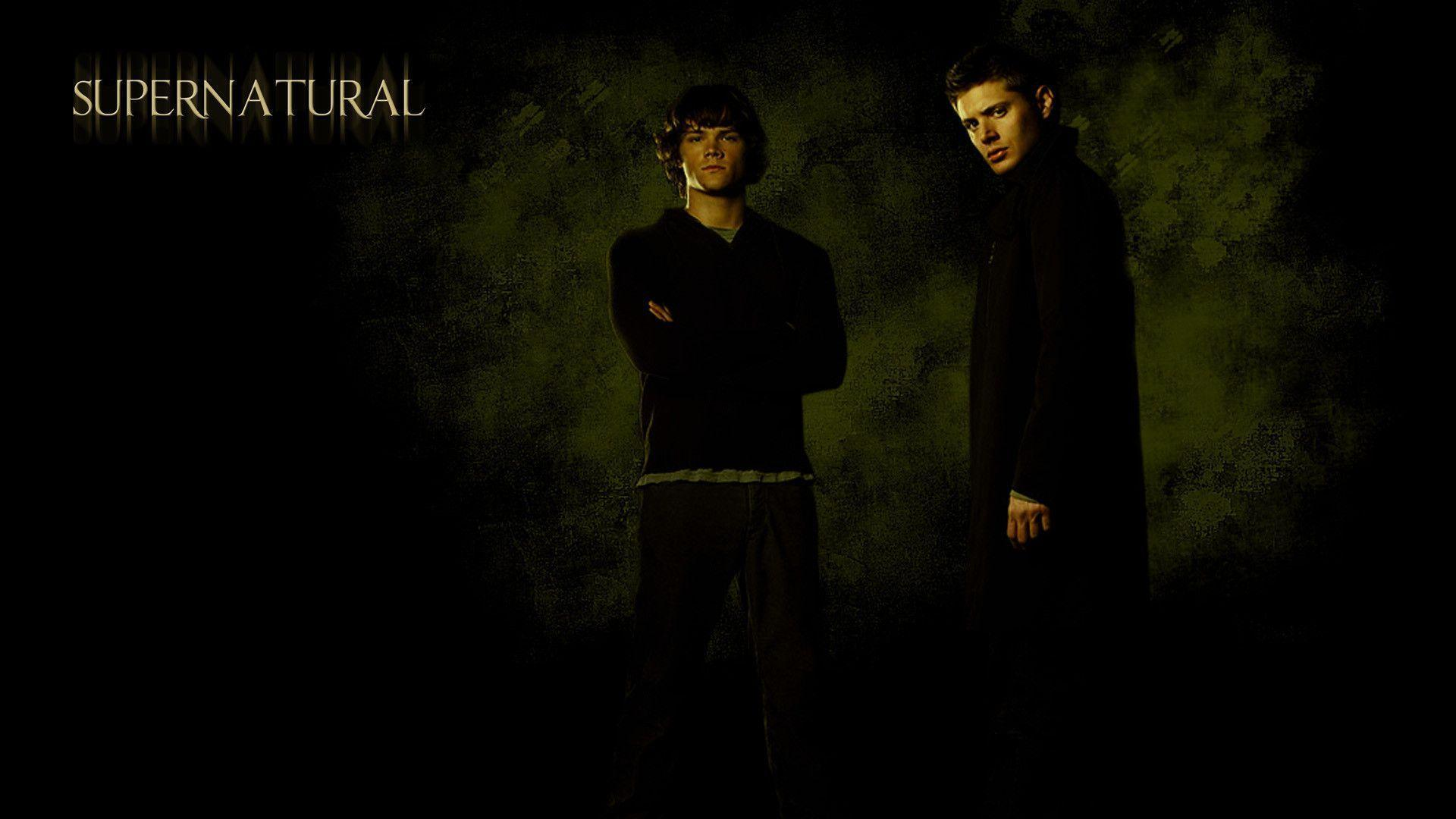 Supernatural Wallpapers 1080P wallpapers