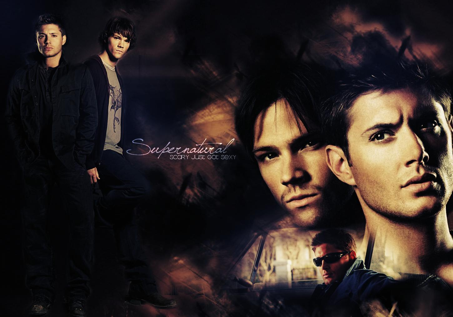 Supernatural wallpapers Tv Show Picture HD