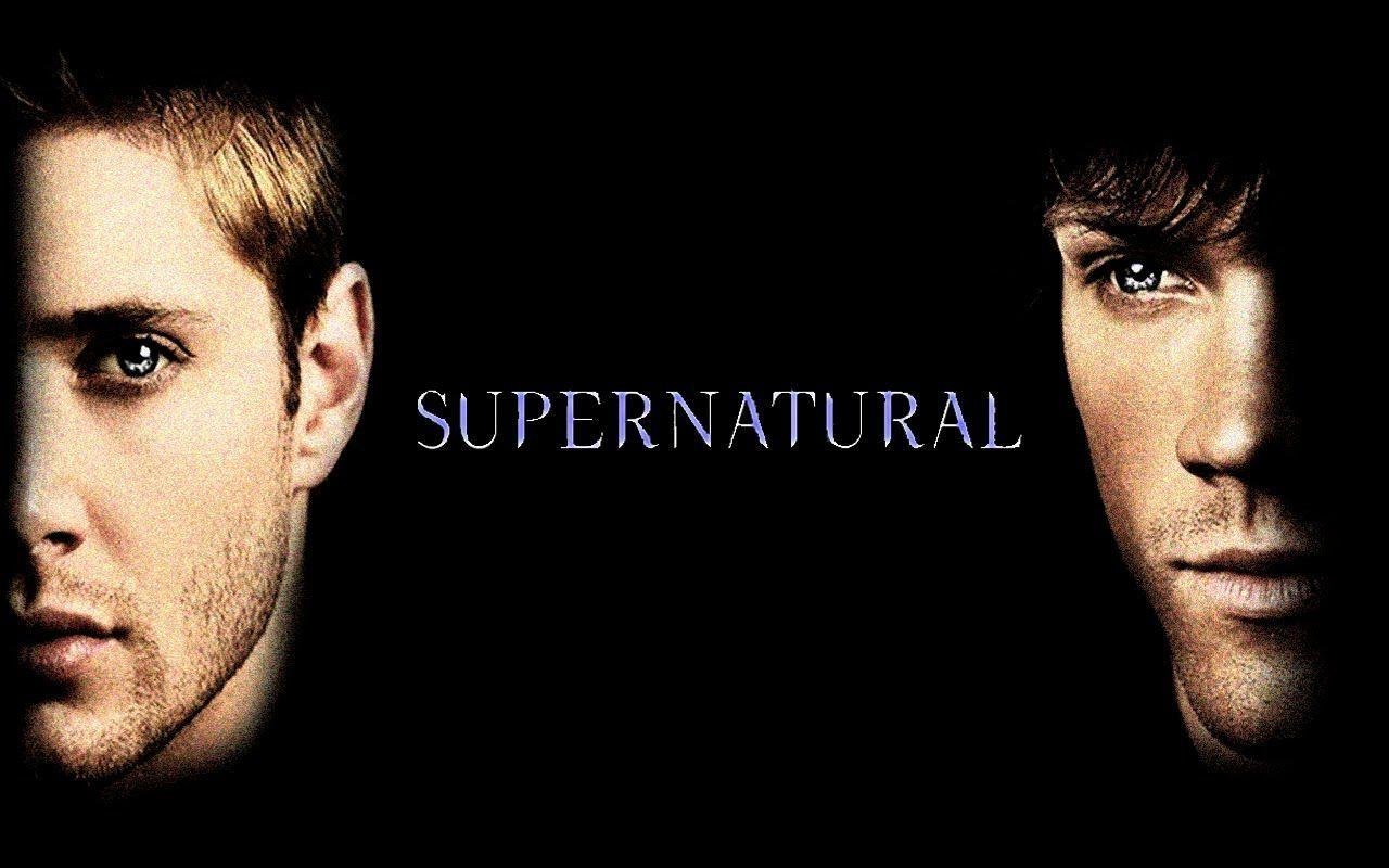 Free PC Wallpapers: Supernatural Wallpapers