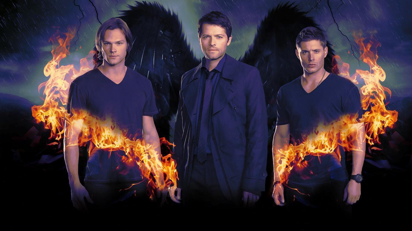 Supernatural Wallpapers 12