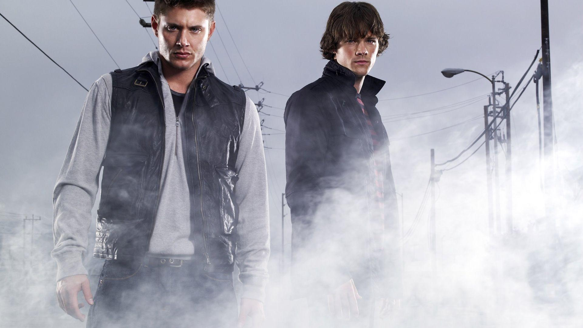 Supernatural HQ Wallpapers