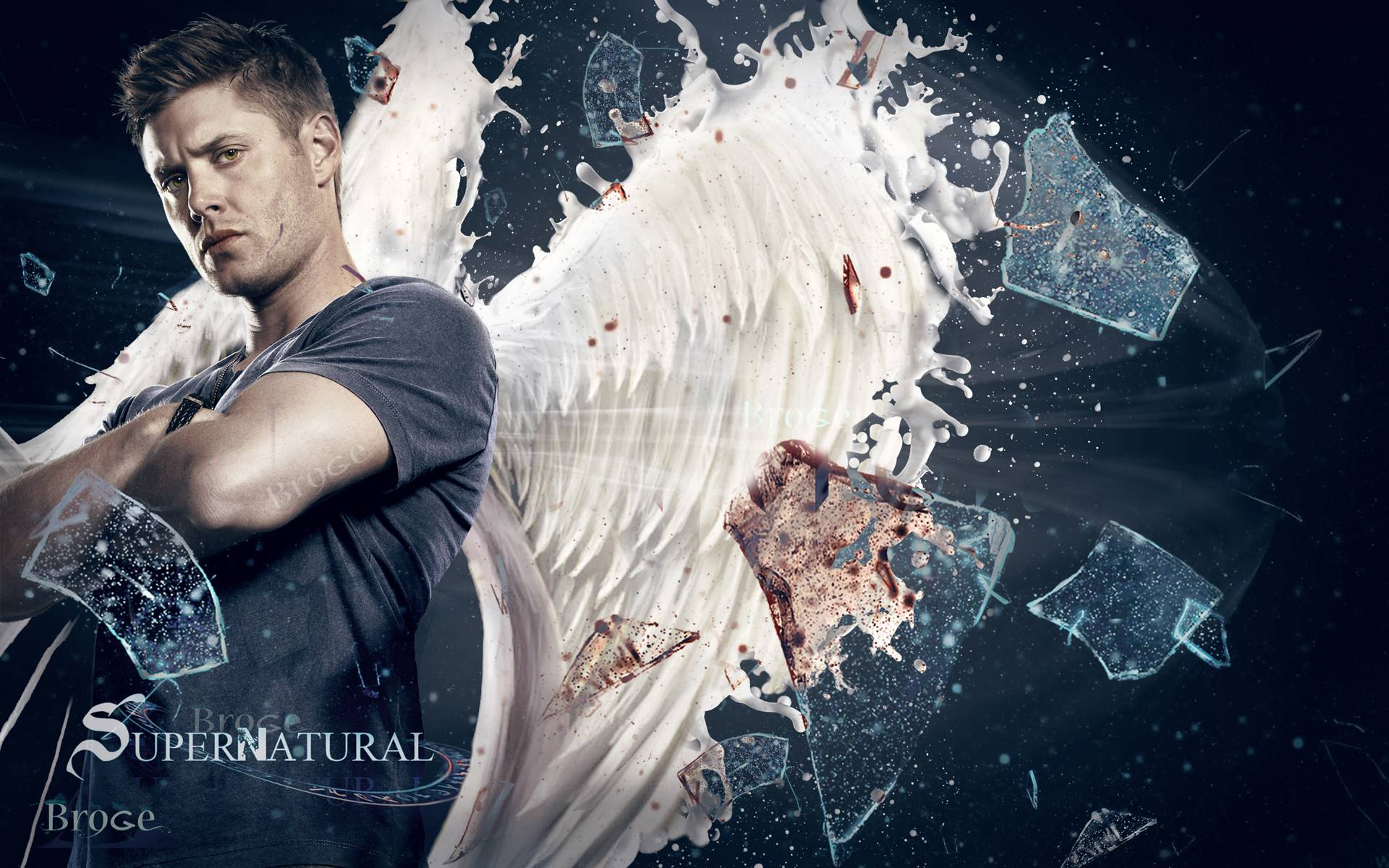 Supernatural Wallpapers All Seasons HD
