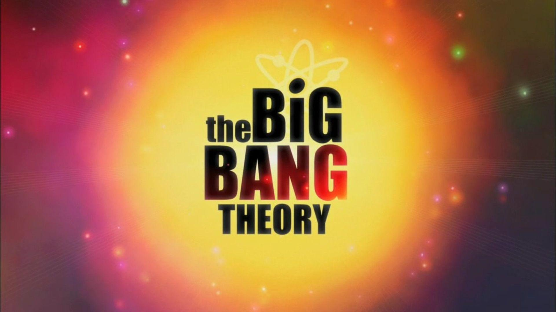 Fonds d&The Big Bang Theory : tous les wallpapers The Big