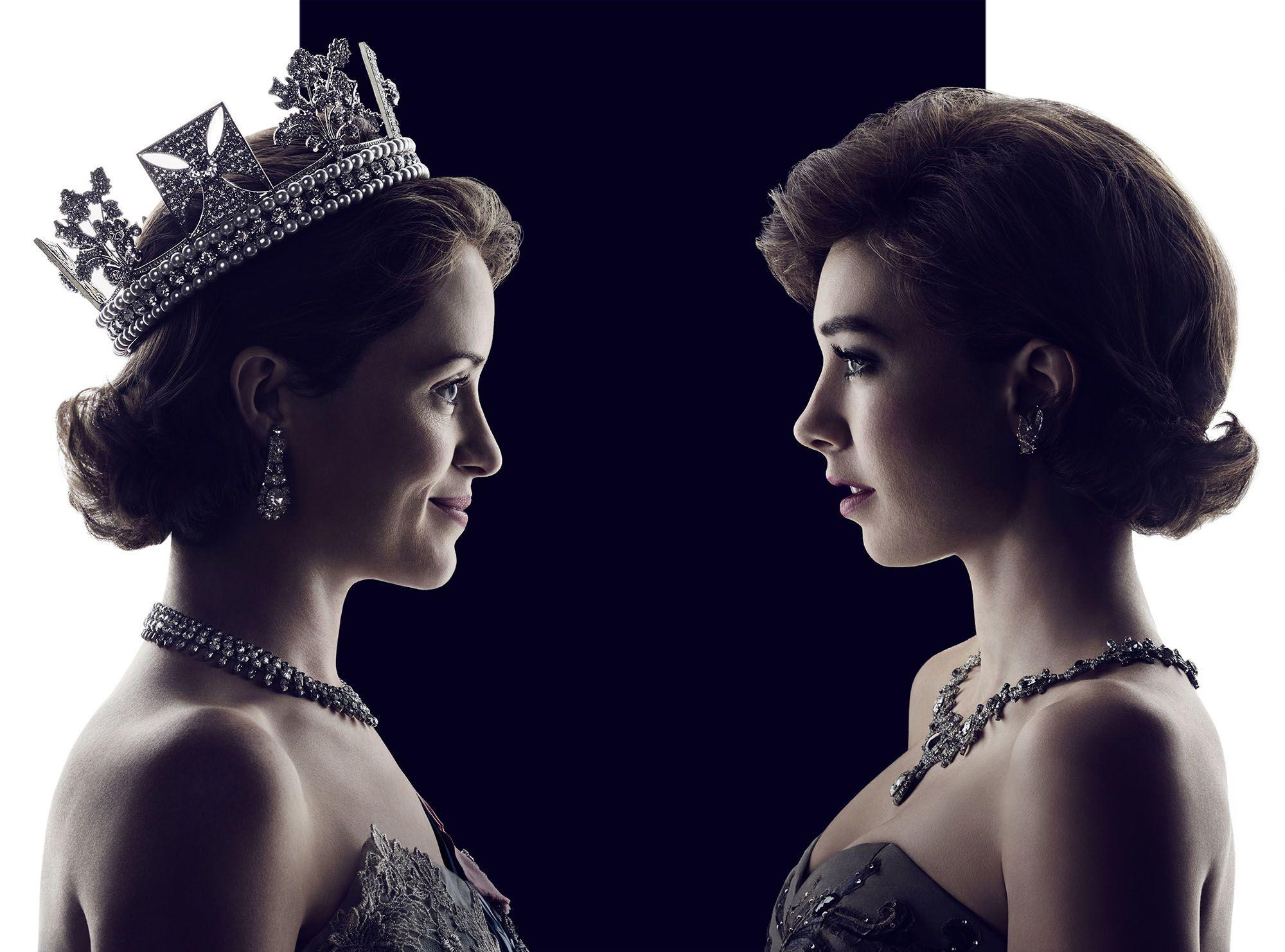 52 The Crown HD Wallpapers