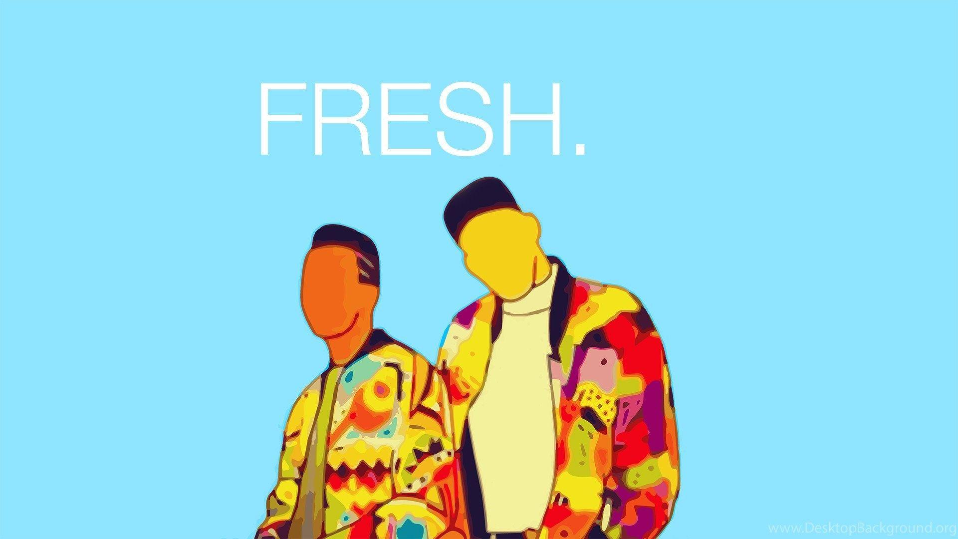 Tv Show The Fresh Prince Of Belair HD Wallpapers, Desktop