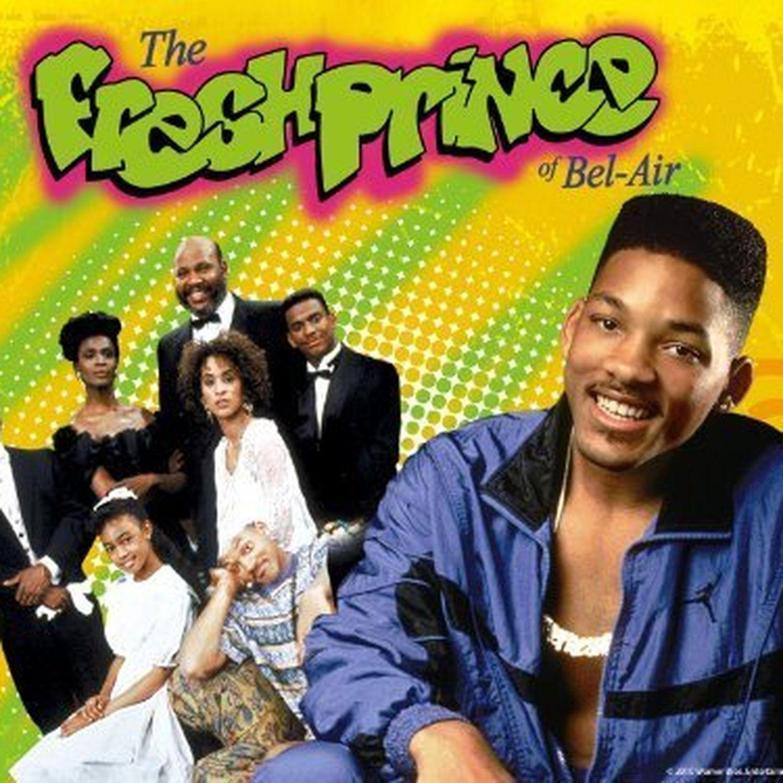 How 'Fresh Prince of Bel