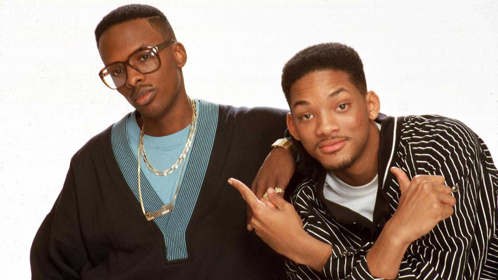 Jazzy Jeff Says A 'Fresh Prince Of Bel