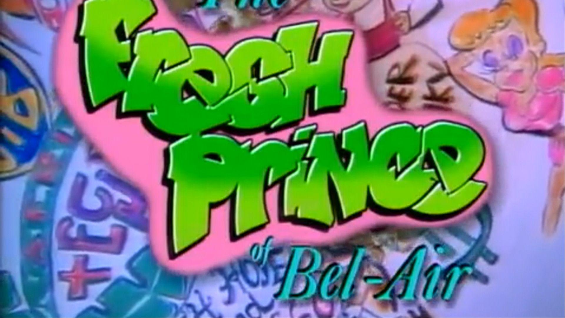 Fresh Prince of Bel Air' reboot being developed by Will Smith