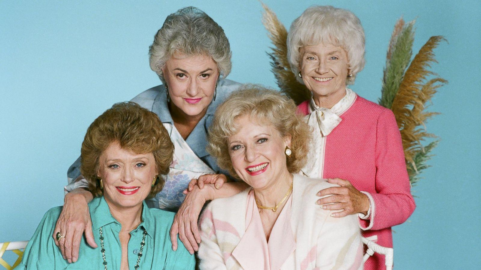 The Golden Girls' Turns 30: Facts You May Not Know About the Series